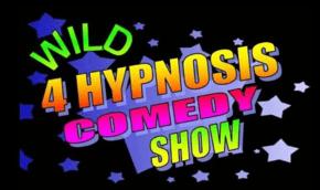Wild 4 Hypnosis Comedy Show