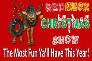 GTS Redneck Christmas Show