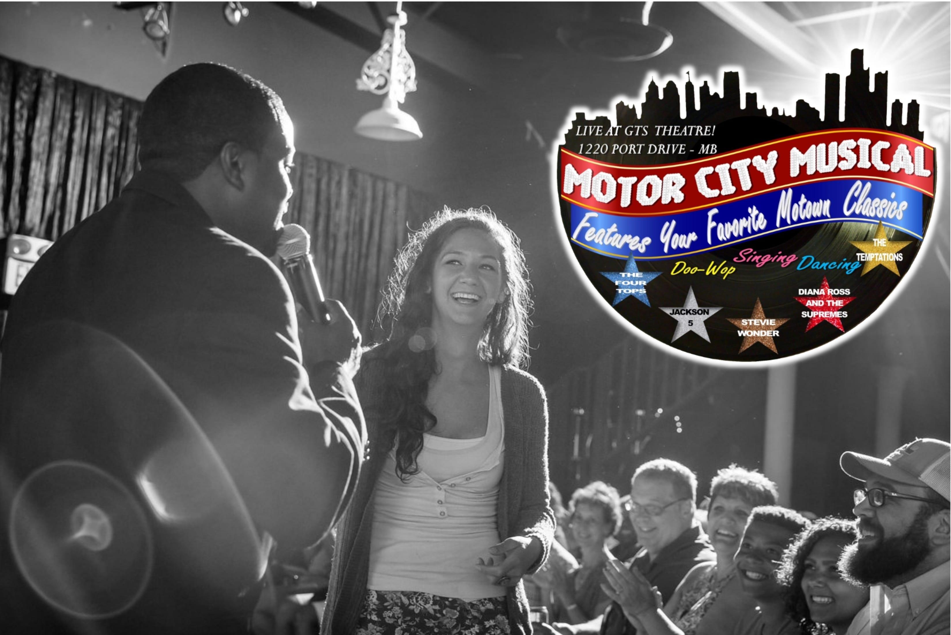 Motor City Promo Summer 2016