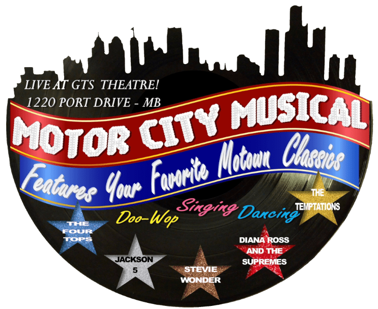 Motor City Musical Motown Tribute Show